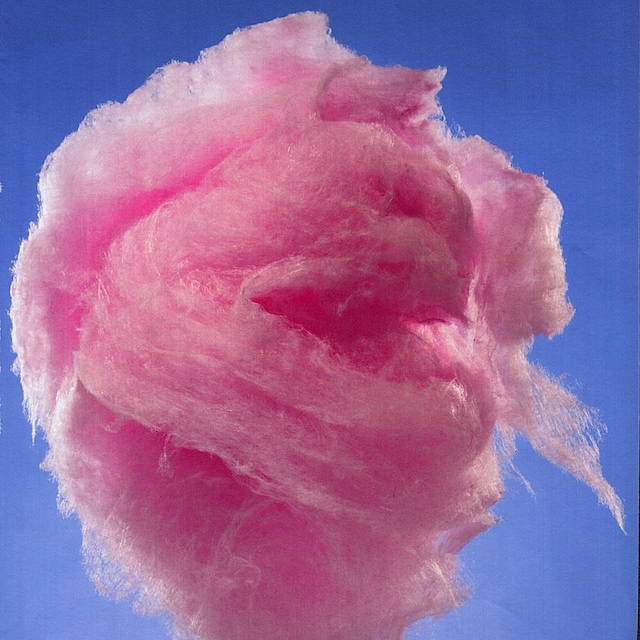 Sugar - Cotton Candy