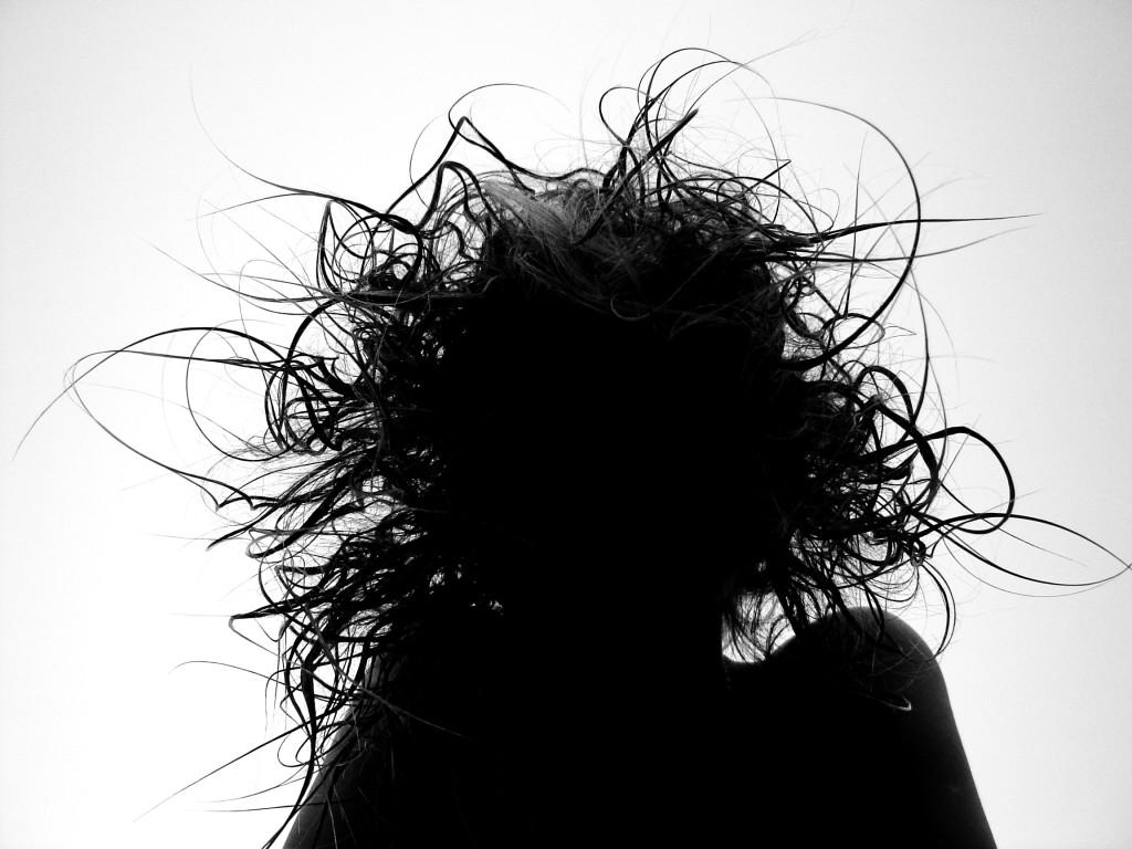 Wet hair needs WG Light Oil Moisturizer