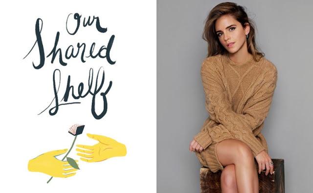 Our Shared Shelf - Emma Watson