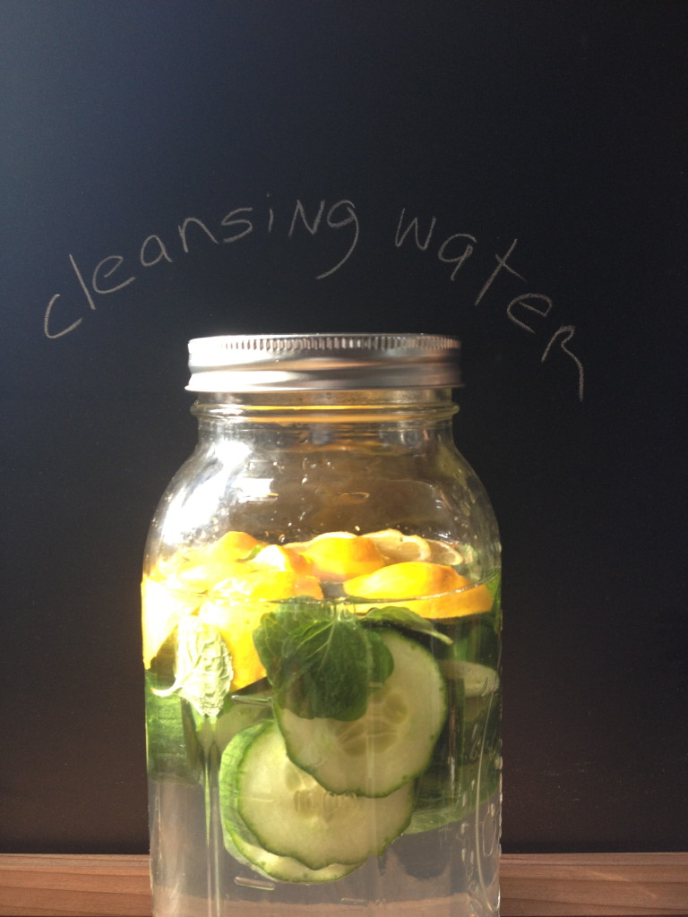 cleansingwater