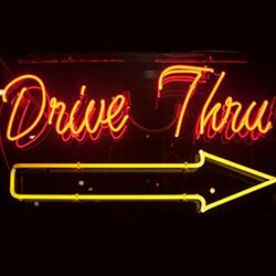 drive-thruDT