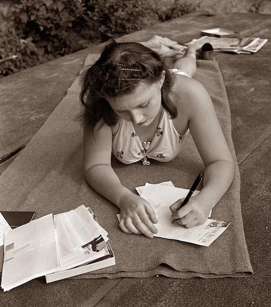 girl-writing-letter-home