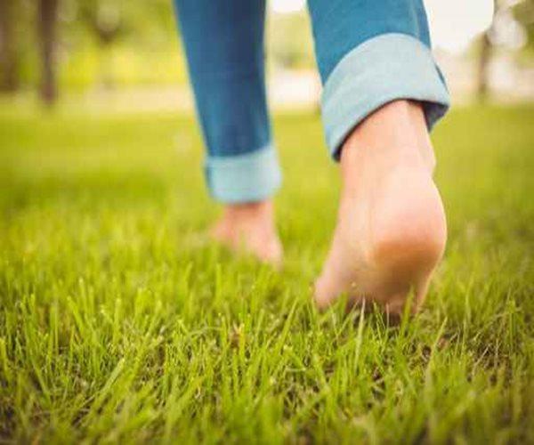 grasswalking
