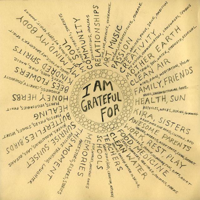 grateful-for