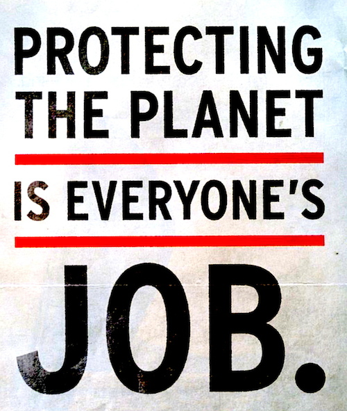 protect the planet225