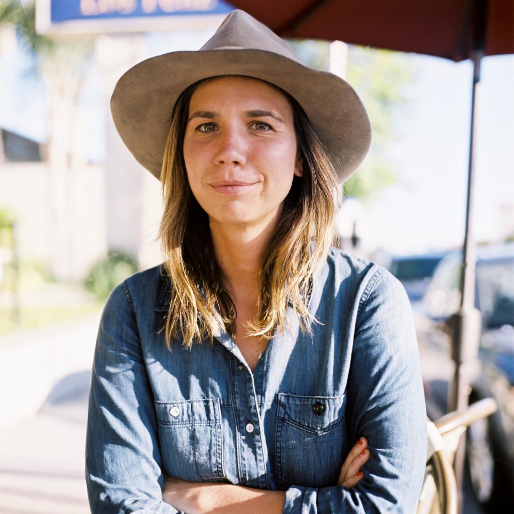 Lizzie Garrett Mettler