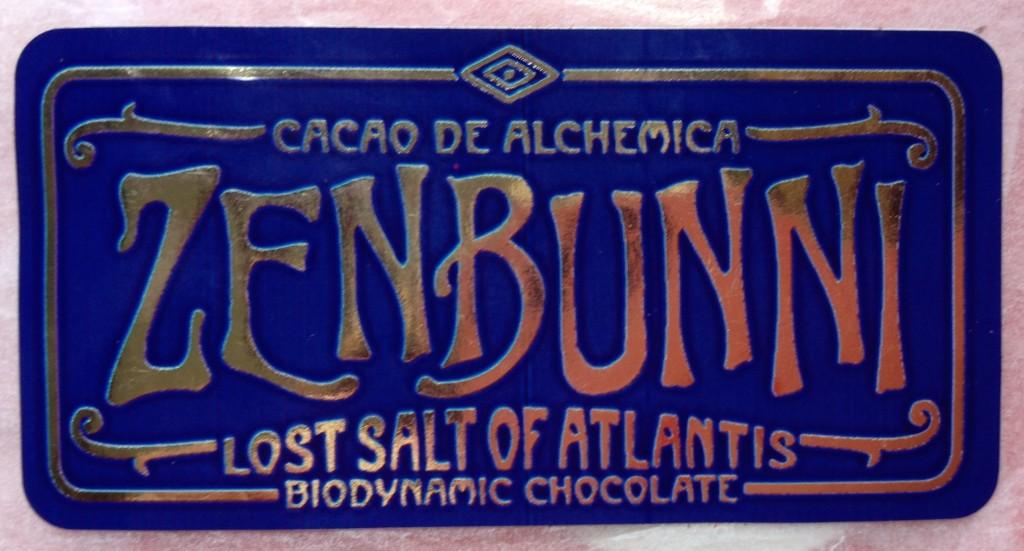 zenbunni salt